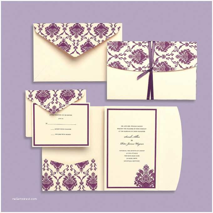 Wedding Invitations Michaels Craft Store Brides Wedding Collection Michaels