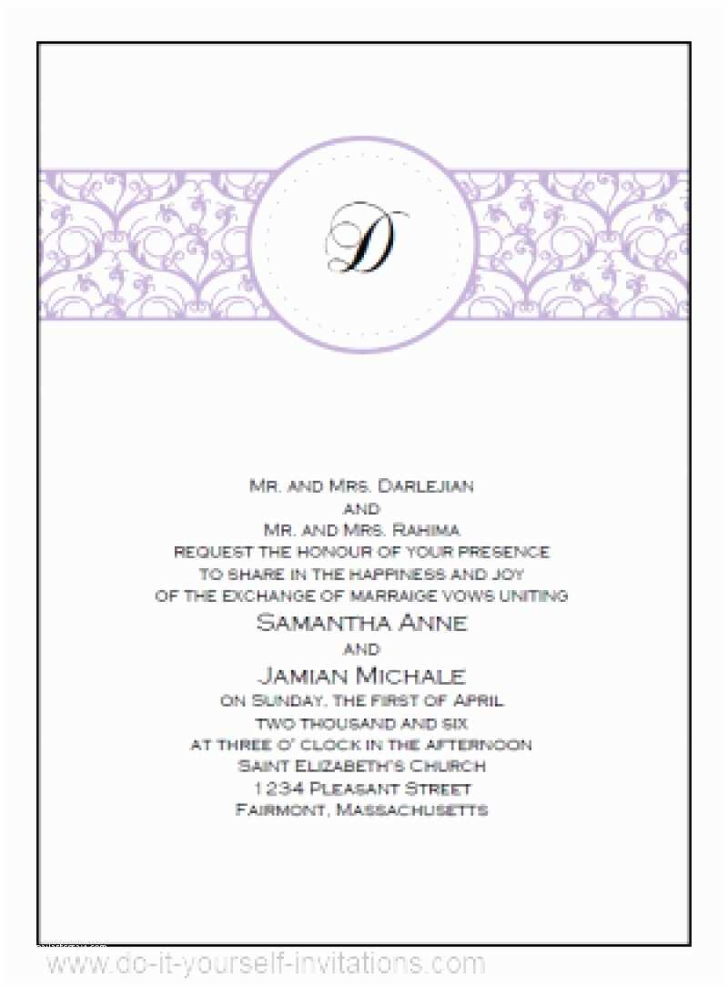 Wedding Invitations Online Wedding Invitation Templates Free Downloads
