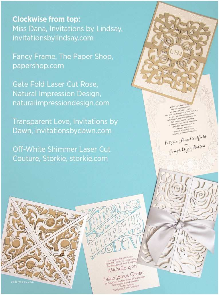Wedding Invitations orlando Fl A Cut orlando Magazine June 2015 orlando Fl