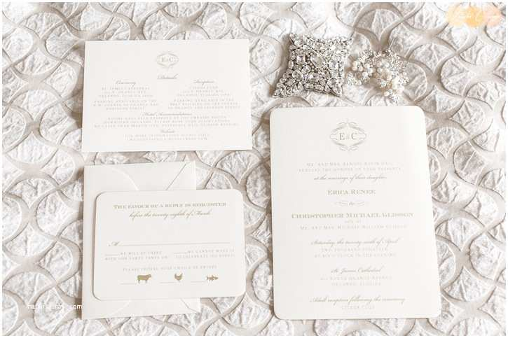 Wedding Invitations orlando Fl Citrus Club orlando Wedding Photographer