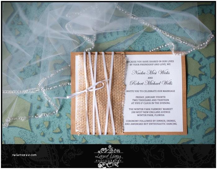 Wedding Invitations orlando Fl Nneka Bobby – A Winter Park Farmers Market Wedding