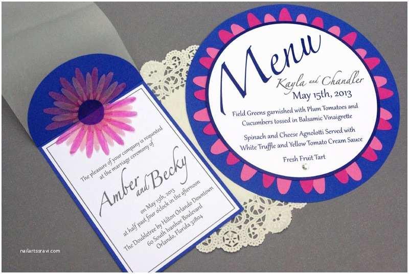 Wedding Invitations orlando Fl Tarable Designs Invitations orlando Fl Weddingwire