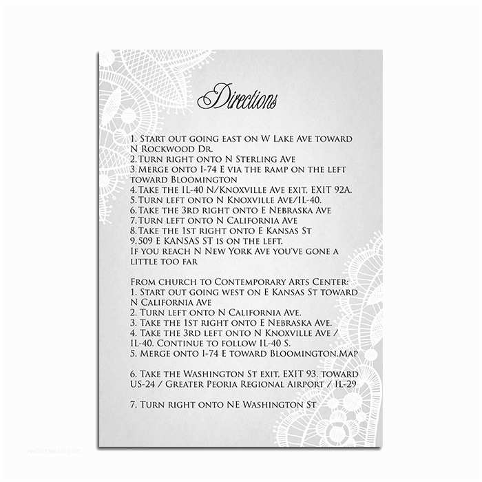 Wedding Invitations Peoria Il Wedding Invitations – Peoria