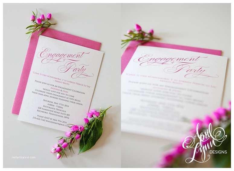 Wedding Invitations Philadelphia Philadelphia Wedding Stationery