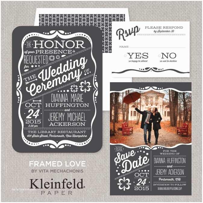 Wedding Invitations San Diego Kleinfeld Paper