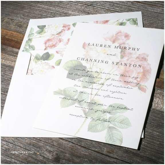 Wedding Invitations San Diego Wedding Invitations Custom Letterpress and Other Fine