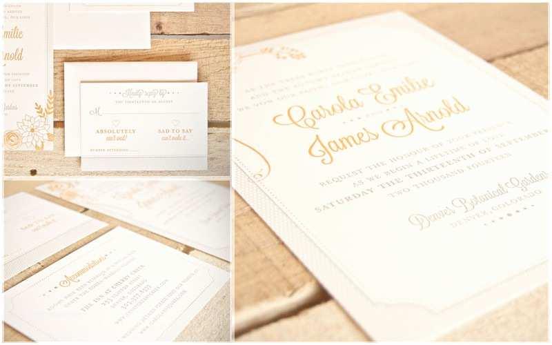 Wedding Invitations Sioux Falls Sd Engage Paperie Invitations Sioux Falls Sd Weddingwire