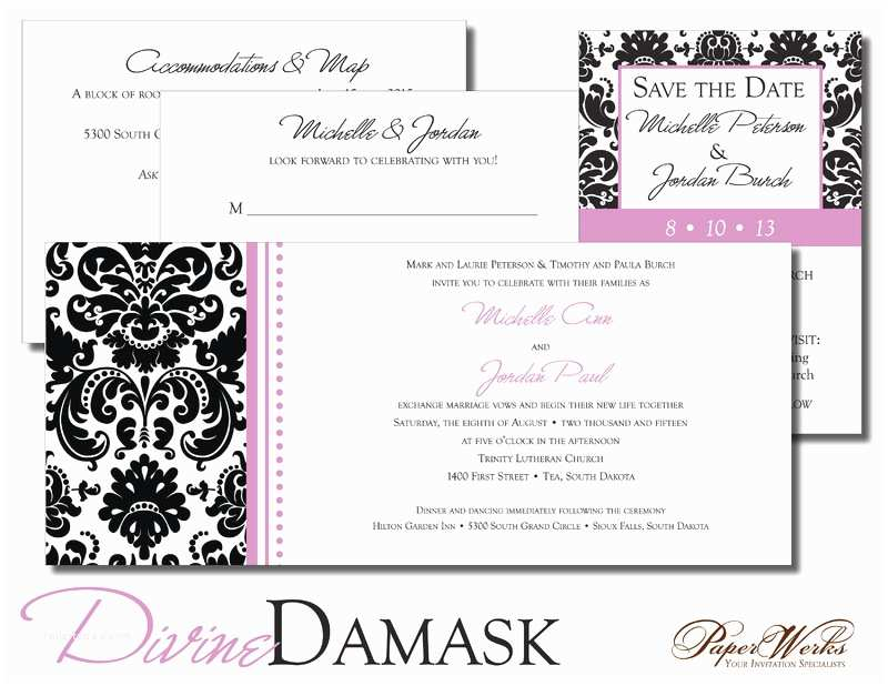 Wedding Invitations Sioux Falls Sd Paperwerks Invitations Sioux Falls Sd Weddingwire