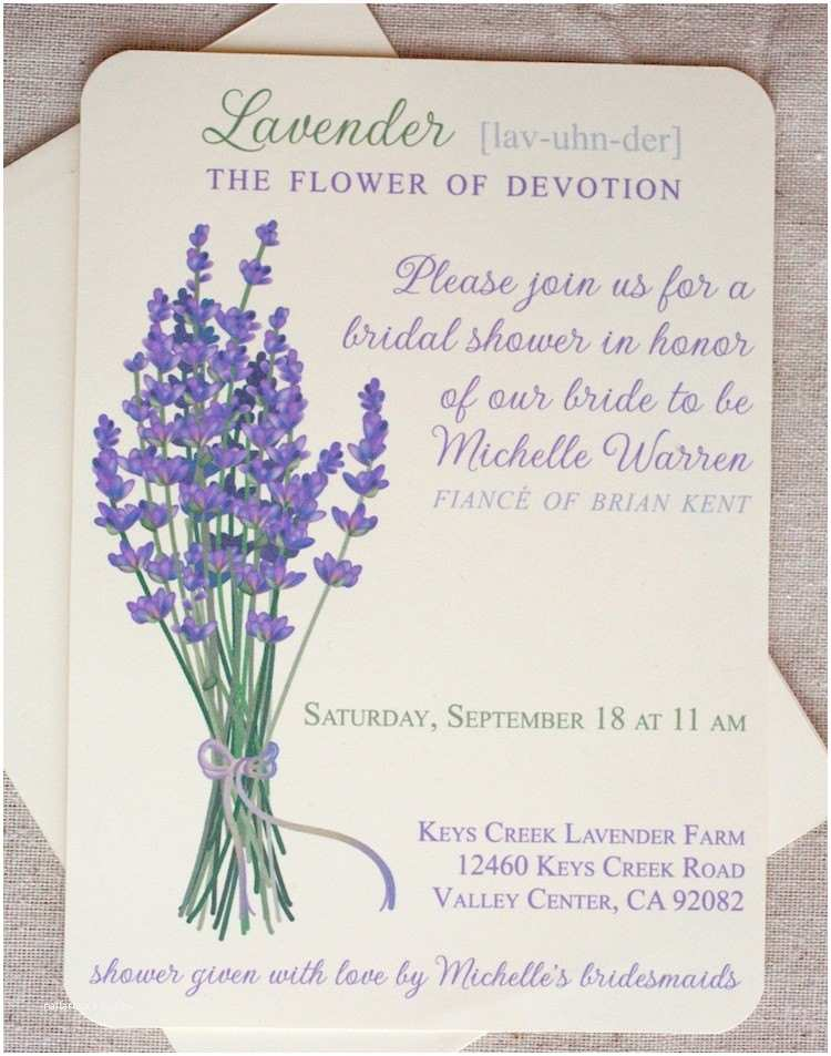 Wedding Invitations To Print At Home For Free Lavender Wedding Invitations Print At Home