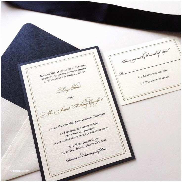 Wedding Invitations Tuxedo Best 25 formal Wedding Invitations Ideas On Pinterest