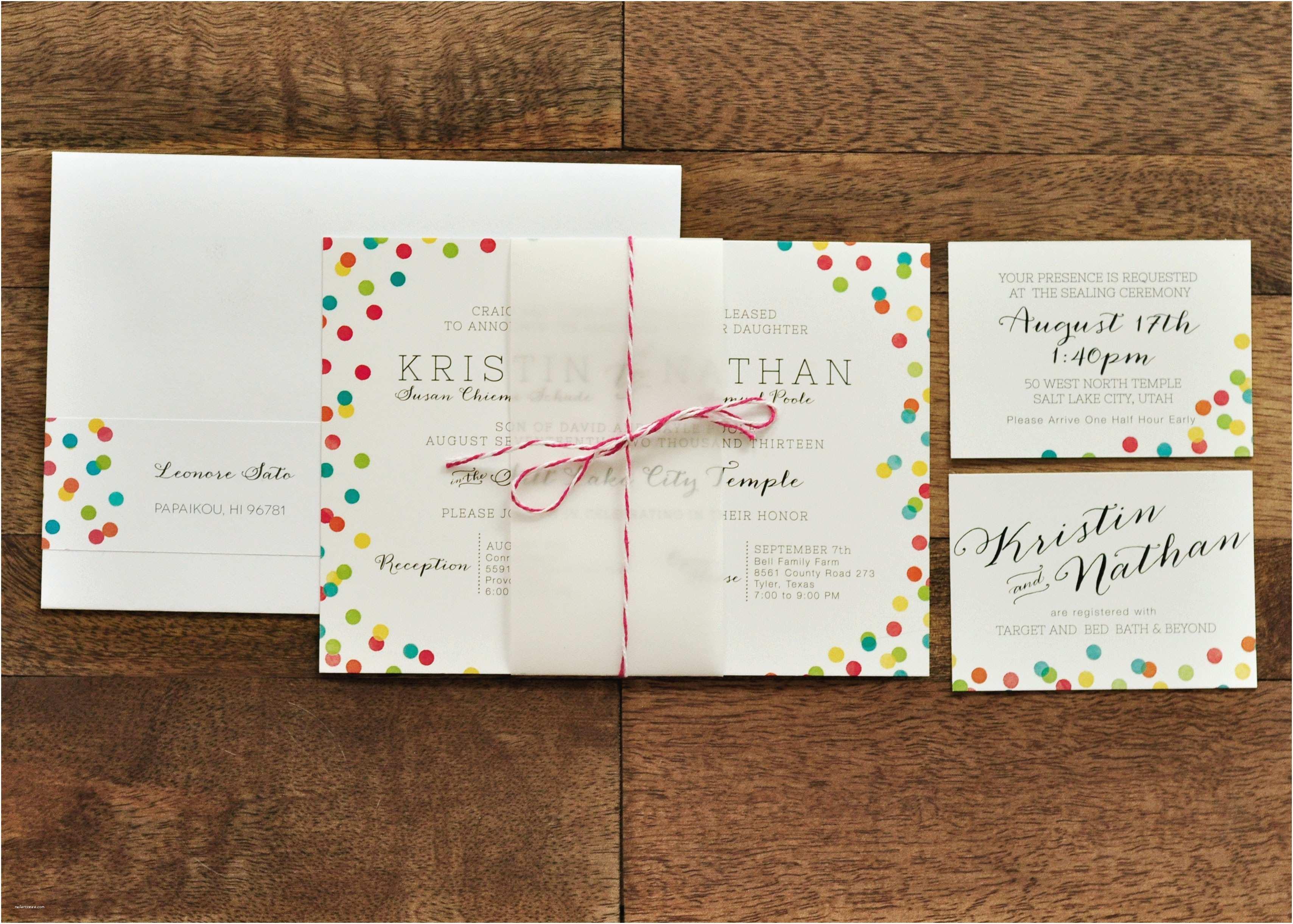 Wedding Invitations Utah Engrossing Wedding Invitations Utah County Invitations