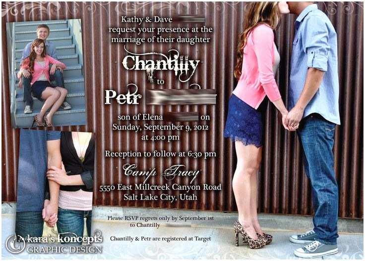Wedding Invitations Utah Utah Wedding Invitations • Custom Wedding Invites •