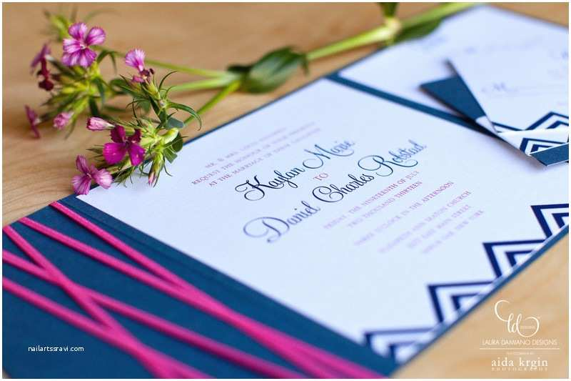 Wedding Invitations Westchester Ny Laura Damiano Designs™ Invitations Westchester Ny