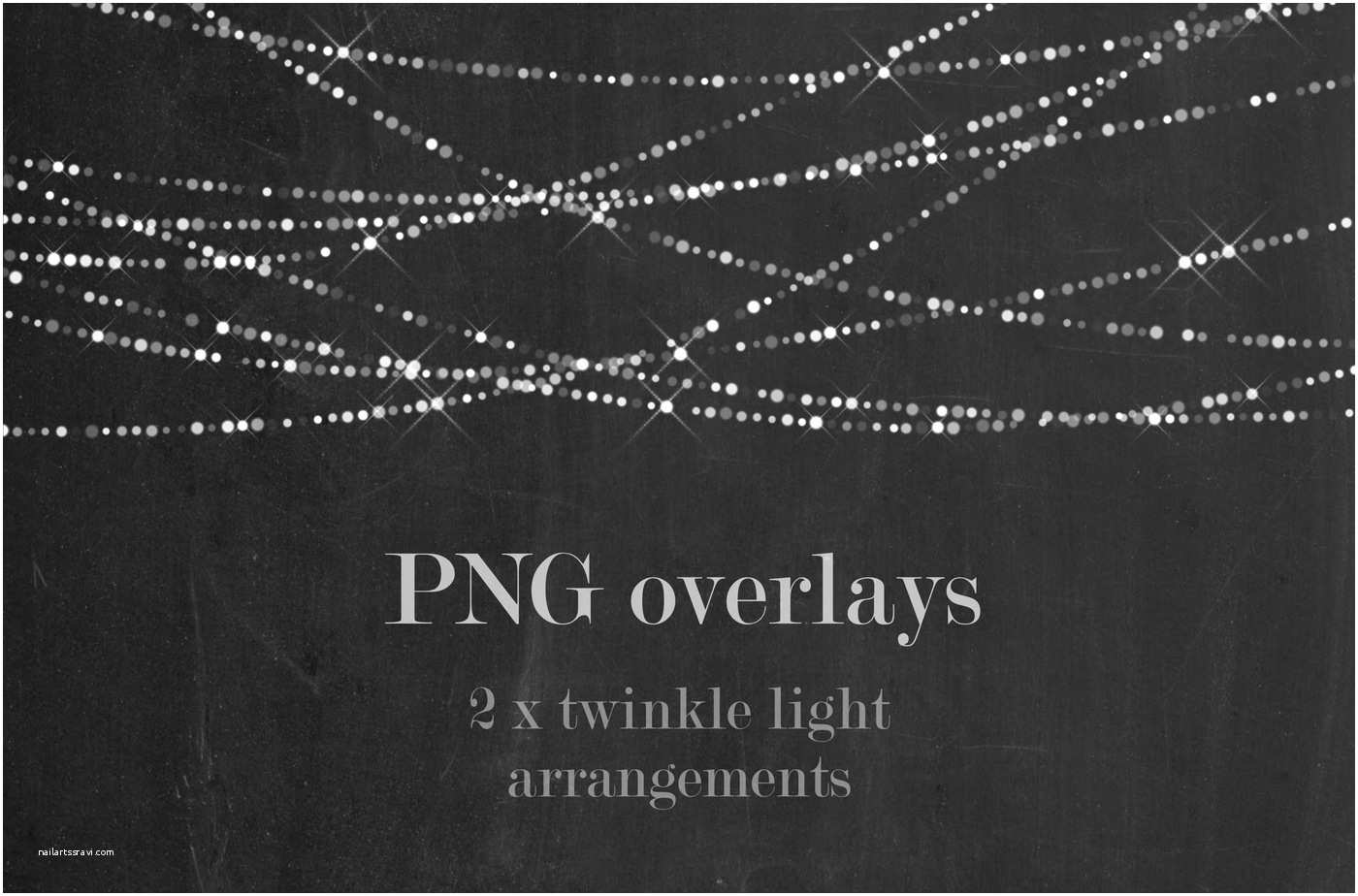 Wedding Invitations with Clear Overlay Chalkboards and Fairy Lights by Paper Farms