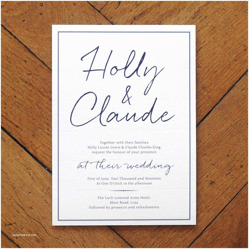 Wedding Invitations with Parents Names Wedding Invitation Wording Ideas Feel Good Wedding