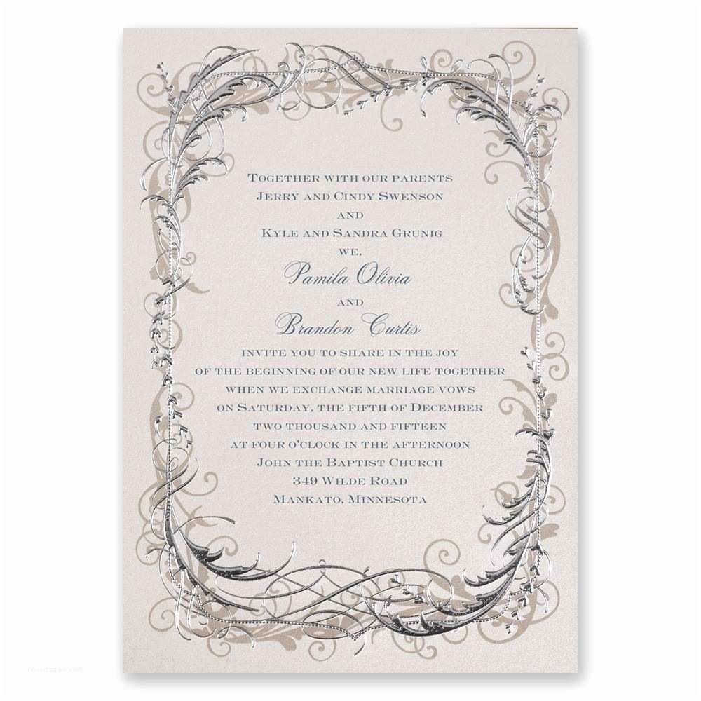 Wedding Invitations with Pictures 25 Fantastic Wedding Invitations Card Ideas