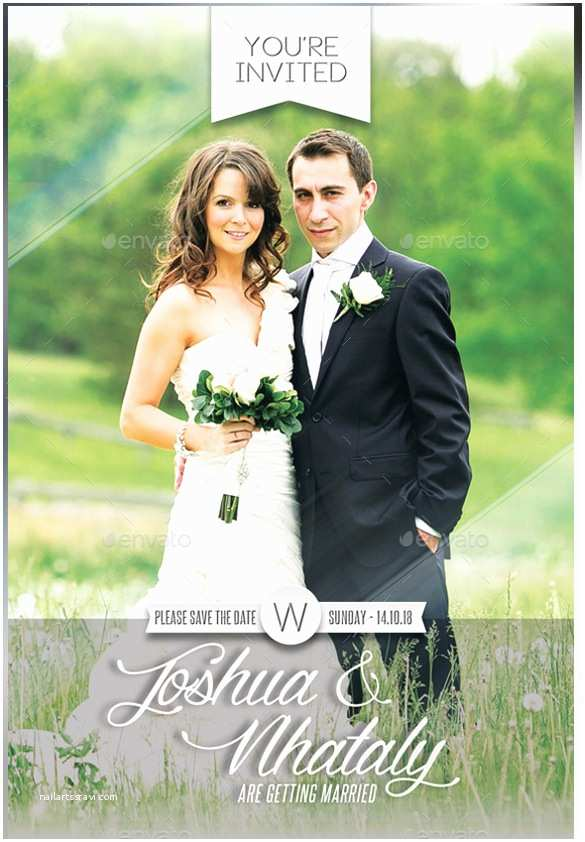 Wedding Invitations With Pictures Of Couple 24 Wedding Invitations – Free Sample