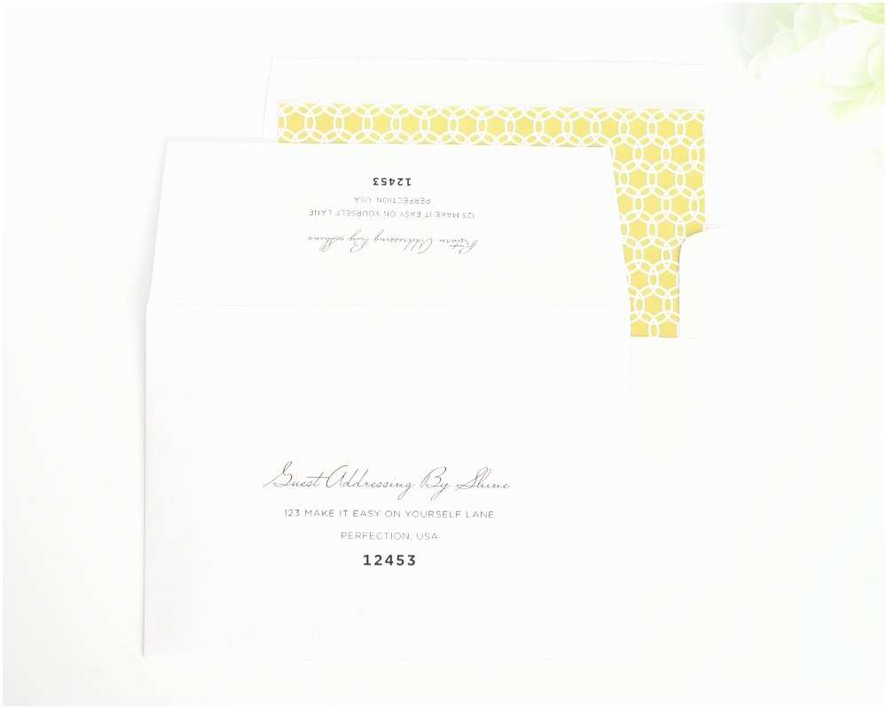 circle couple wedding invitations