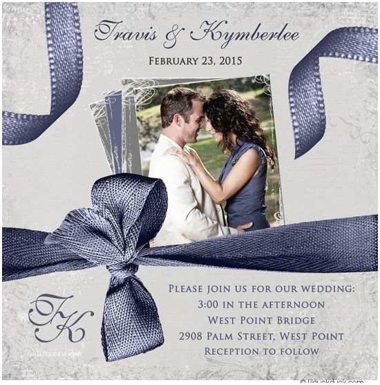 Wedding Invitations with Pictures Of Couple Dramatic Wedding Invitation Happy Couple Text