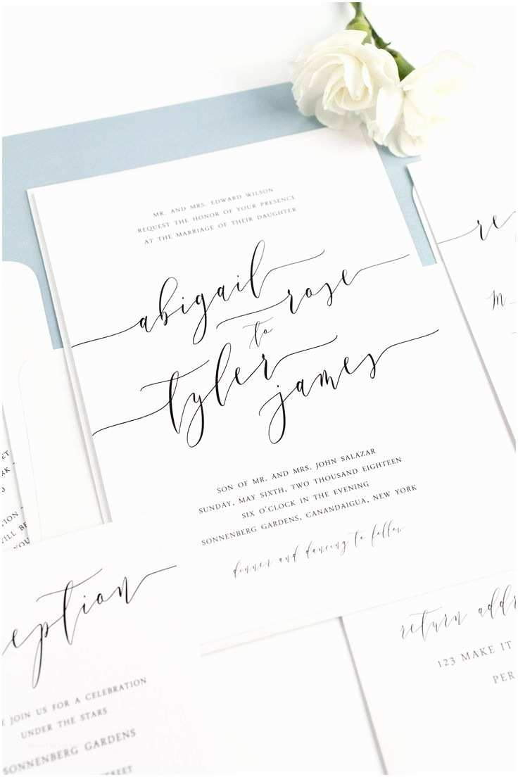 Wedding Invitations with Pictures Of Couple Wedding Invitation Wording Couple with Child Yaseen for