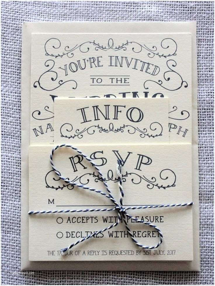 Wedding Invitations with Pictures Wedding Invitation Templates Vintage Wedding Invitations