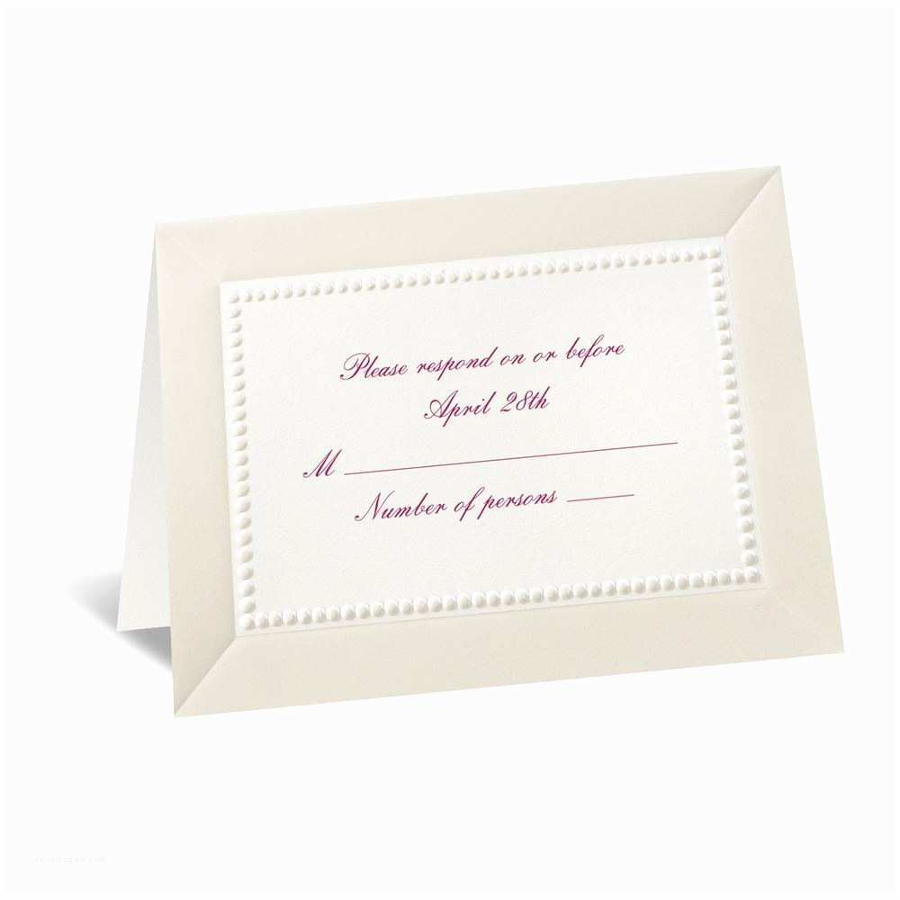 Wedding Invitations With Response Cards And Envelopes Wedding Invitation Response Card Envelope Size Matik