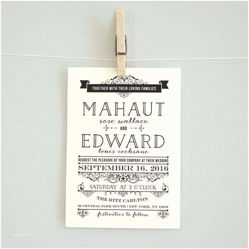 Wedding Invitations With Rsvp And Reception S Printable Wedding Invitation Reception  Rsvp