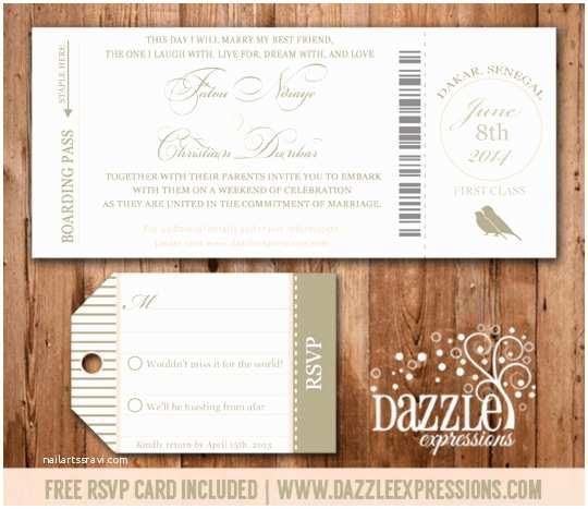 Wedding Invitations with Rsvp Cards Wedding Invitations with Rsvp Cards Included