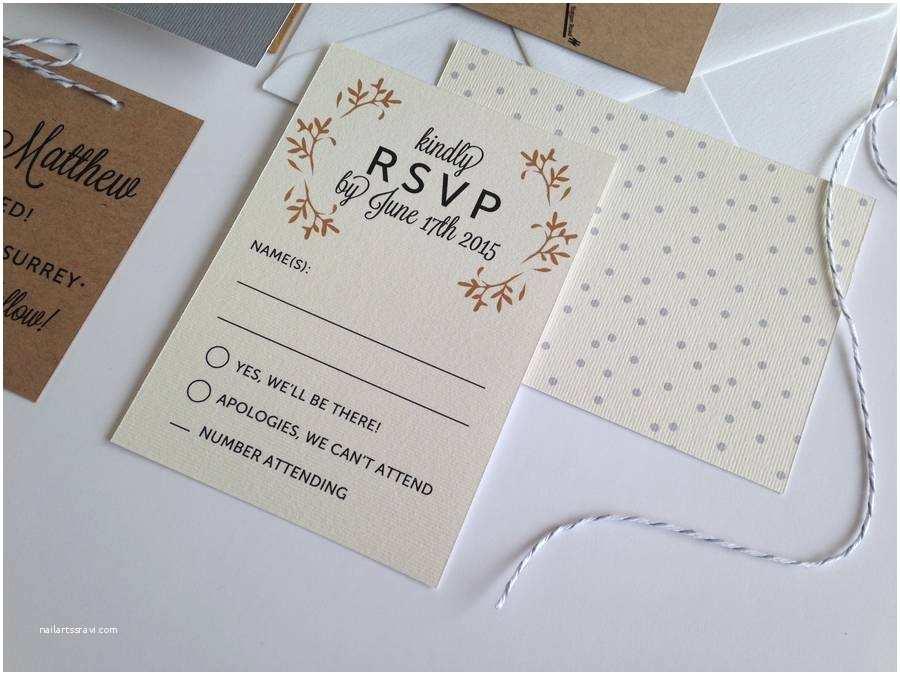 Wedding Invitations with Rsvp Postcard Wedding Invitation Rsvp