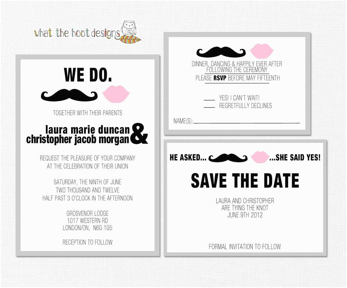 Wedding Invitations with Rsvp Wedding Invitation Wedding Invitations Response Cards