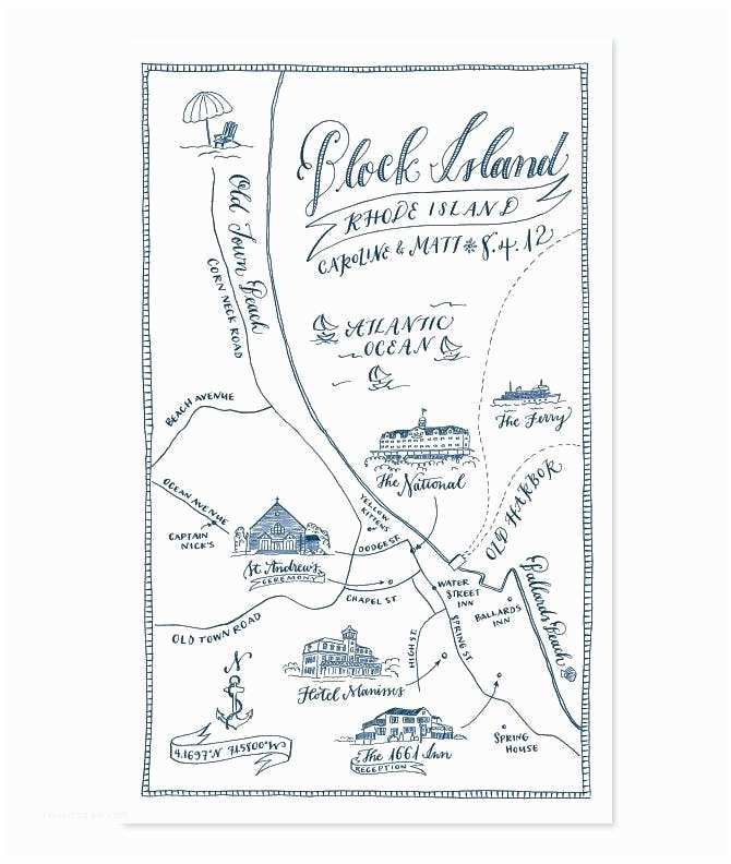 Wedding Invite Directions Template 19 Map Inspired Wedding Invitations