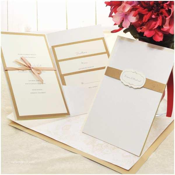Wedding Invite Kits Do Yourself 25 Cool Diy Wedding