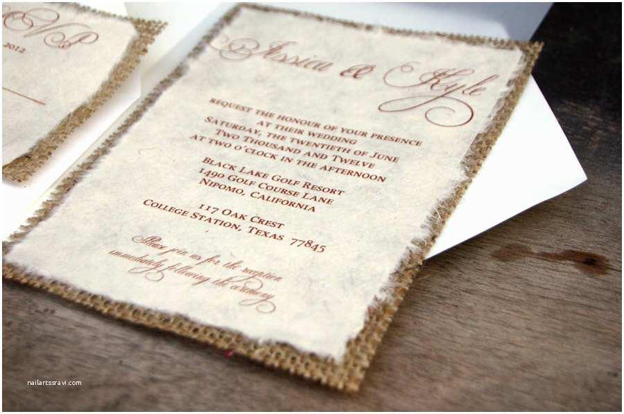 Wedding Invite Kits Do Yourself Do It Yourself Wedding Invitations In A Wedding