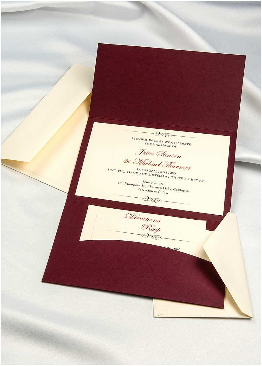Wedding Invite Kits Do Yourself Do It Yourself Wedding Invitations the Ultimate Guide