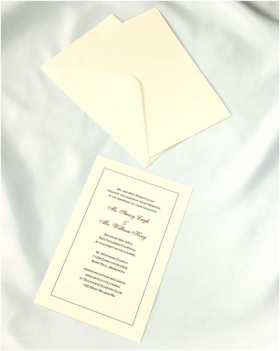 Wedding Invite Kits Do Yourself Do It Yourself Wedding Invitations The Ultimate