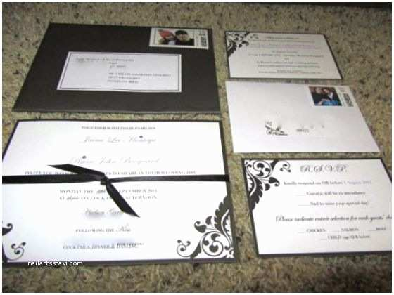 Wedding Invite Kits Do Yourself Michaels Do It Yourself Wedding Invitations All The