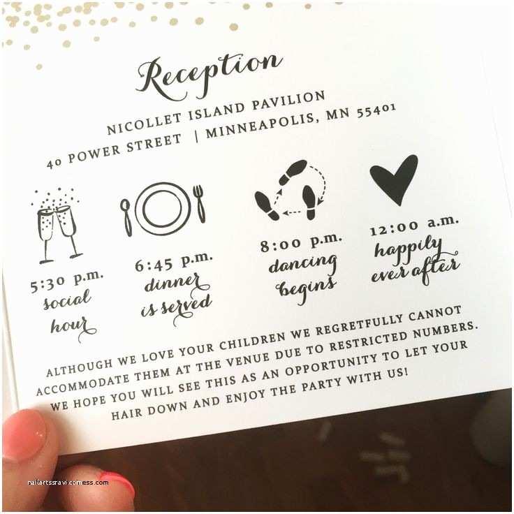 Wedding Reception Invitation Quotes Wedding Invitation Inspirational Wedding Reception Quotes