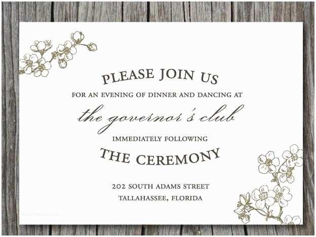 Wedding Reception Invitation Templates Funny Wedding Invitation Wording Google Search Imgrc=r