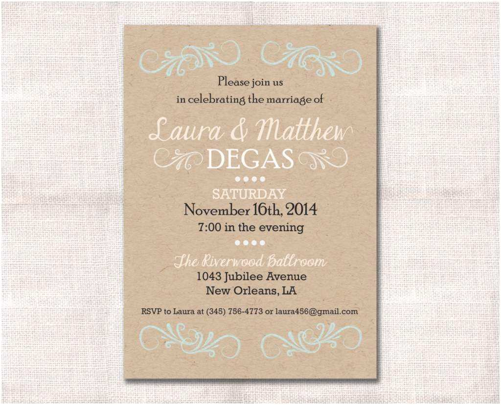 Wedding Reception Invitation Templates Wedding Reception Invitation Wording