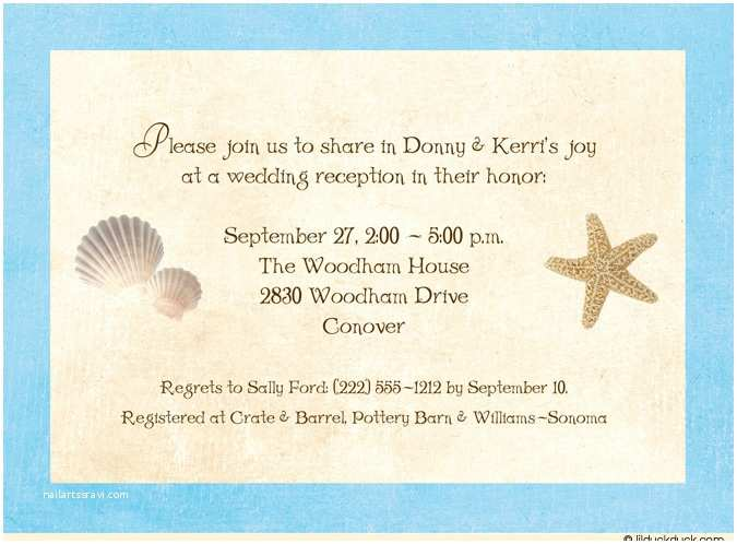Wedding Reception Invitation Wording Post Wedding Reception Invitation Wording