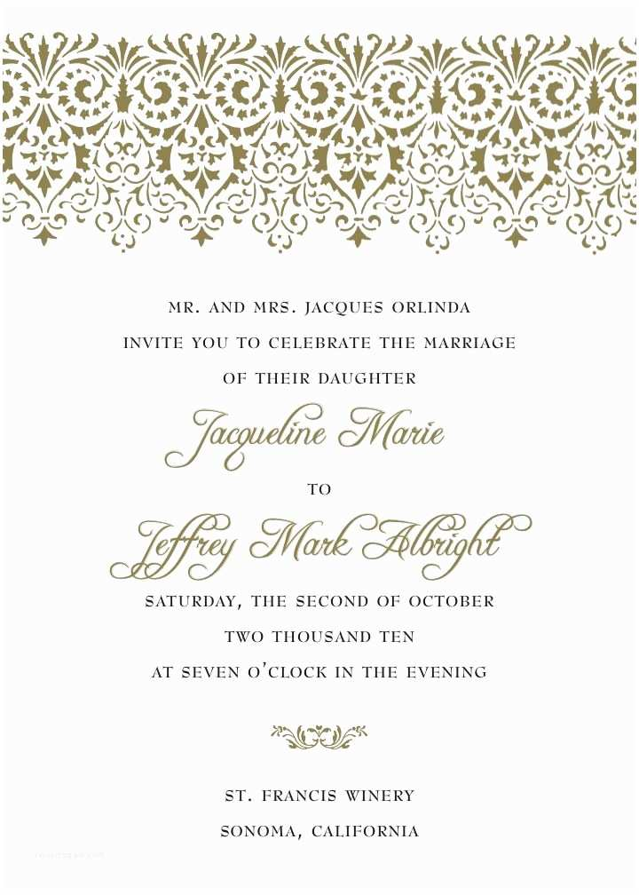 Wedding Reception Invitations 7 Best Wedding Card Images On Pinterest