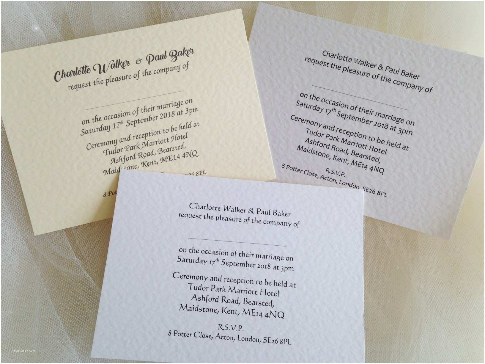 Wedding Reception Invitations Cheap Wedding Invitations