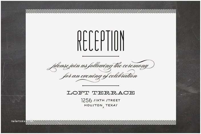 Wedding Reception Only Invitation Wording Reception Only Wedding Invitations that Won T Make Your