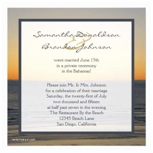 Wedding Reception Only Invitations 17 Best Ideas About Reception Ly Invitations On