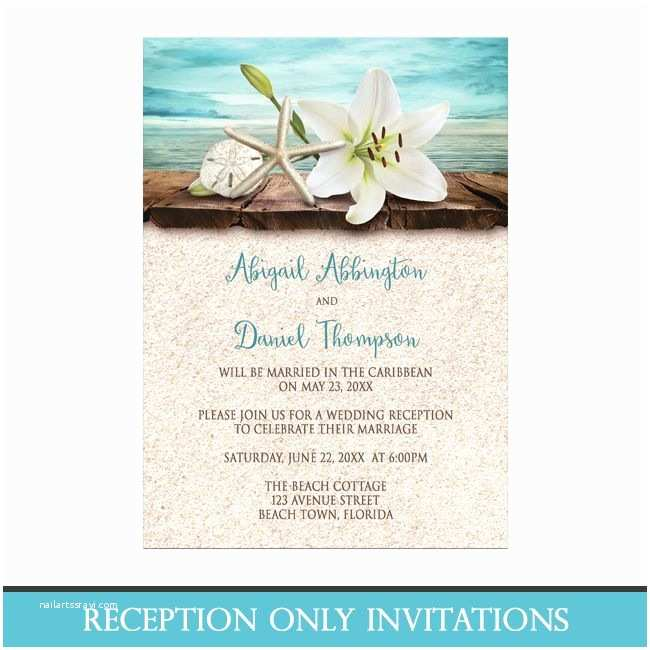 Wedding Reception Only Invitations 25 Best Ideas About Reception Only Invitations On