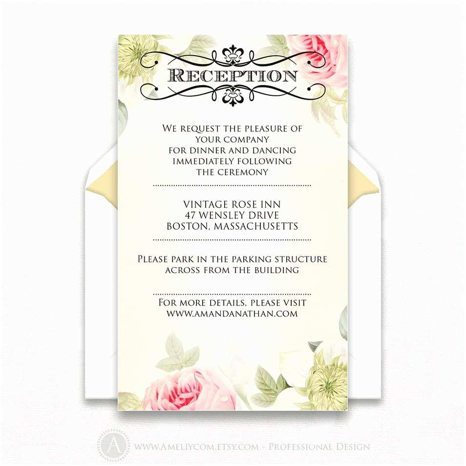 Wedding Reception Only Invitations Wedding Reception Invitation Wording