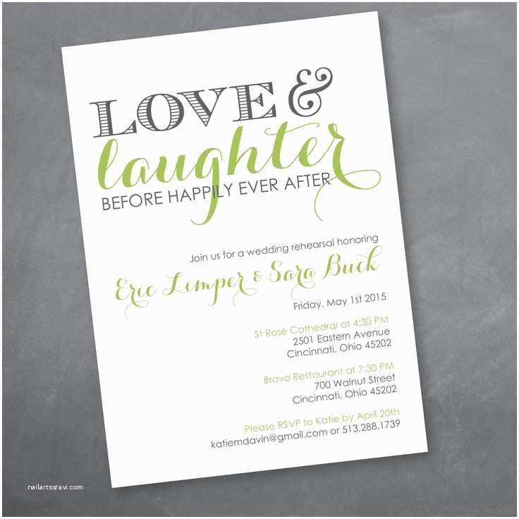 Wedding Rehearsal Dinner Invitation Wording 25 Cute Dinner Invitation Wording Ideas On Pinterest