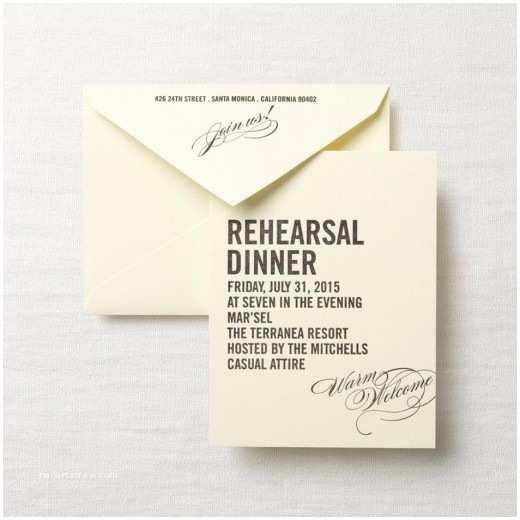 Wedding Rehearsal Dinner Invitation Wording the Wedding Rehearsal Dinner