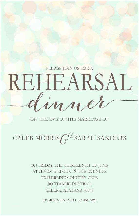 Wedding Rehearsal Invitation Ideas 25 Cute Rehearsal Dinners Ideas On Pinterest