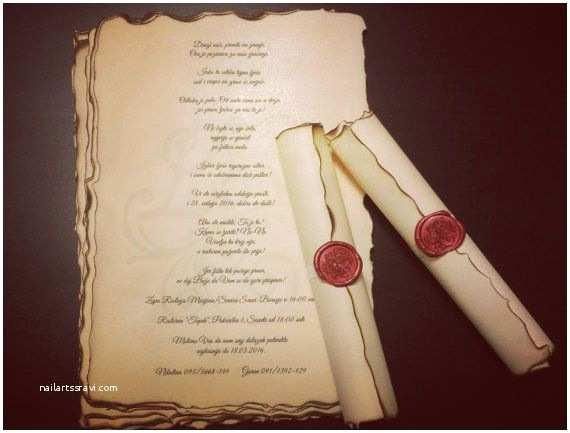 Wedding Scroll Invitations 25 Best Ideas About Wedding Program Samples On Pinterest